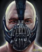 Gotham's Reckoning. by rbrunoillustration
