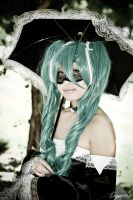 Vocaloid - Delicate by Taymeho