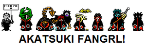 My Akatsuki Banner by ThomasVye