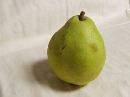 Pear.001 by NoRulesStock