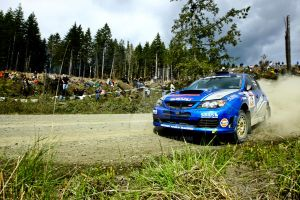 Olympus Rally 2011 III by kanokus