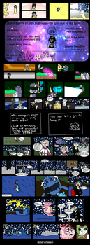 Days in the life of Anjie Andromeda-Page 32 by DjAnjie