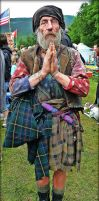 Scottish Gentleman by Estruda
