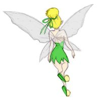 Just Tink by bri-chan by AppreciatesArt