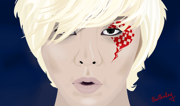 GDragon by itswithaKAY