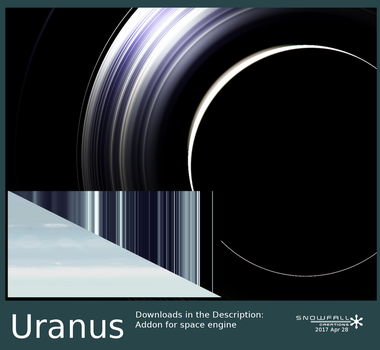 Uranus by Snowfall-The-Cat