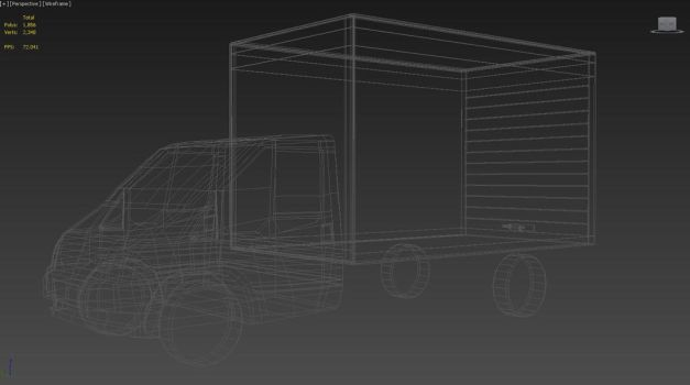 Wireframe van WIP by themikester86