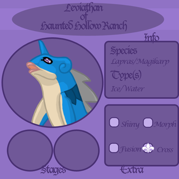 PKMNation - Leviathan by Andranis
