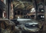 Deserted Sanctuary VII by AbandonedZone