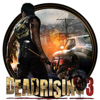 Dead Rising 3 by Alchemist10