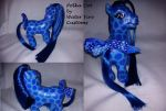 Polka Dot - G3 Custom My Little Pony by WaterFireCustoms