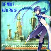 [Kaito V3 English] The Middle [Vocaloid 3 Cover] by Rilianne