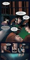 DA: Demons Within ch3 p40-41 by ximena07