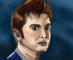 David Tennant by morning-star1