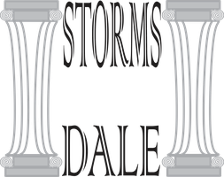 STORMS DALE LOGOTYPE by SHADOWDARK6662012