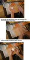 How to make simple sushi by exekillan