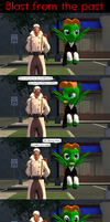 gmod - Blast from the past by Stormbadger