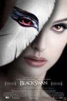 Black Swan Poster by sahinduezguen