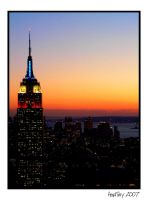 Empire State by crystalfalls