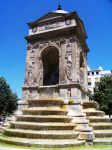fontaine des innocents by xxtasiaxx