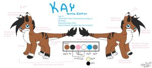 Kay Reference 2012 by kay-kitty-smiles