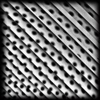 DOTS N DASHES by awjay
