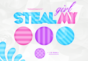 STEAL MY GIRL // STYLES. by Romina-panquesito