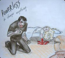 Sylaire_Powerless by 4everal1