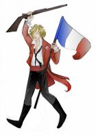 Enjolras for LesMisExtended Visual Petition by xxIgnisxx