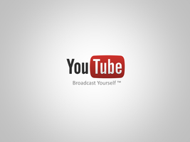 YouTube - Broadcast Yourself Wallpaper by dAKirby309