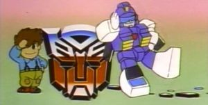 Spike and Japanese Prowl by ZaksBlood13