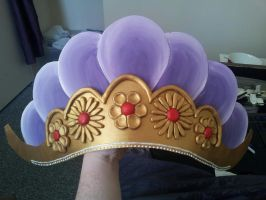 Crown for a pretty princess by RosalindRed