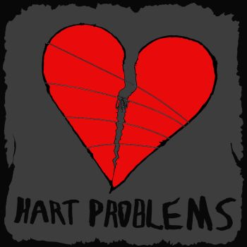Hart Problems (Cover 01) by Daverex