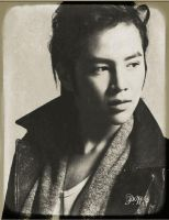 Desirable- Jang Geun Suk by KateW49