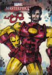 MM2 ap IRON MAN STARK by jasinmartin