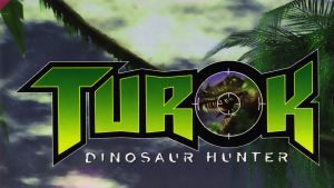 Turok Dinosaur Hunter WP2 by Razpootin