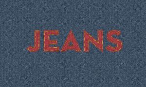 another jeans by HeikoRademacher