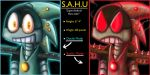S.A.H.U -Modes by Comickpro