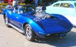 Blown Stingray by colts4us