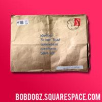 Envelope by b0bd0gz by b0bd0gz