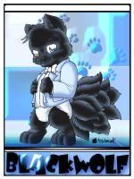Blackwolf Tux Tag by Tavi-Munk