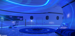 a NewMoon Room ( main lights off ) by mixlou
