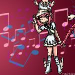 KLK- Late for band practice by Pokechan13