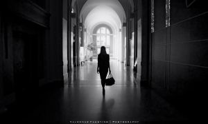 The Traveler III by Val-Faustino