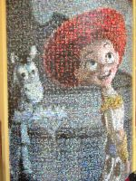 Mosaic - Toy Story III by disneyland-stock
