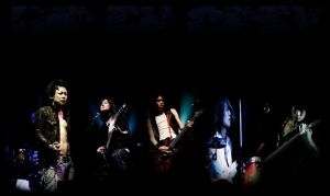 Dir en Grey ::Wallpaper:: by mayaismines23