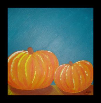 Pumpkins by Jens2seas