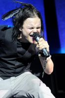 The Rasmus 3 by RodriguezVillegas