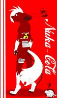 Nuka ... Cola? by SevBD