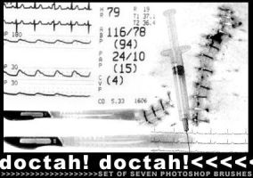 Doctah by Aniar